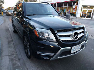 2015 Mercedes-Benz GLK-Class GLK250 BlueTec SUV, Crossover