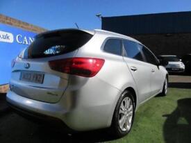 2013 KIA Cee'D 1.6 CRDi 2 Sportswagon ISG 5dr