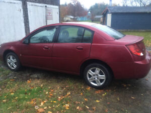 FOR SALE: 2006 Saturn Ion