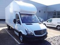 2015 Mercedes-Benz Sprinter 313 CDI LUTON BODY, MONTHLY FINANCE PACKAGES AVAILAB