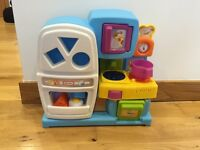 Little Tikes discover sounds kitchen.