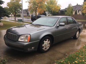 2005 Cadillac Deville REDUCED