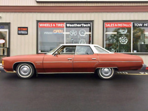 1975 impala trade for truck or sell
