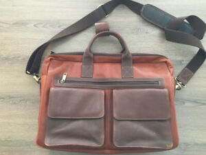 be3db3ce72 Danier Briefcase | Kijiji in Ontario. - Buy, Sell & Save with ...