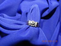 Rings – Wedding set