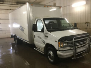 2001 Ford E-Series Van Other