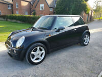 2004 MINI ONE 1.6 - STUNNING EXAMPLE - SERVICE HISTORY