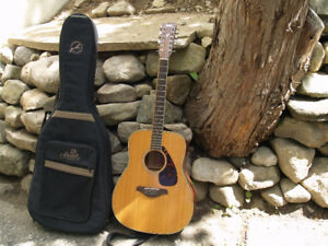 Gorgeous sounding  Yamaha 12 string FG 720S-12