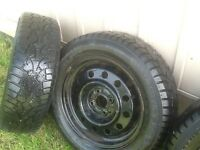 Tires for Saturn Ion