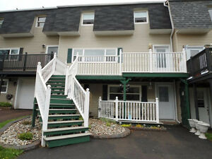 Near RiverviewMall 3 bedroom heat/light including  $975 Sept 1st