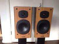 Tannoy speakers