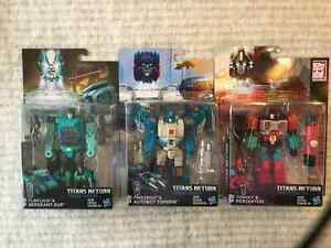 Transformers Titans Return New Figures (updated ad)