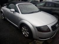 Audi TT Roadster 1.8 FSH SPRING SALE ONE OFF SALE PRICE
