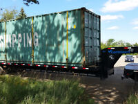 Shipping and Storage Containers on Sale - 40ft - Sea Cans
