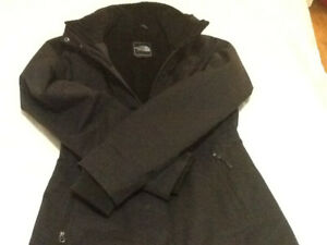 North Face Winter Jacket- Women's XS