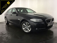 2013 BMW 520D SE AUTOMATIC 4 DOOR SALOON 184 BHP 1 OWNER FINANCE PX WELCOME
