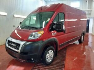 "2019 Ram ProMaster 2500 High Roof 159"" WB Cargo  - $156.88 /Wk"