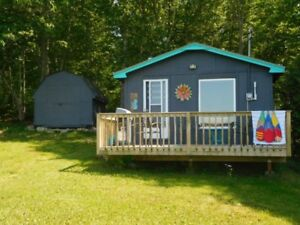 Hwy 705, Wickham (Water View) - NEW PRICE!!