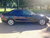 Immaculate Mercedes Benz C200 Executive SE CDI BLUE-Efficiency