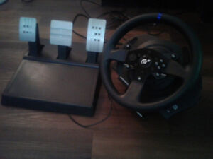 Thrustmaster T300 RS GT PS3/PS4/PC
