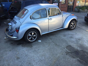 Celebrity Chef Selling Super Beetle