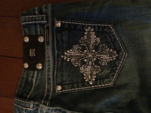 New Miss Me women's jeans Stratford Kitchener Area image 2