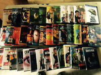 50 Awesome titles on DVD - That's $2 apiece!!