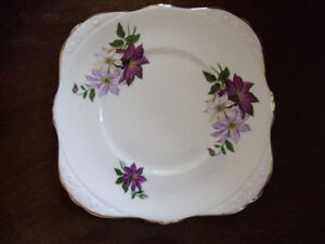 VINTAGE ROYAL GRAFTON BONE CHINA SET