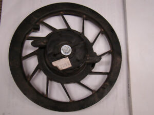 Briggs and Stratton Recoil Pulley w/Spiral Spring