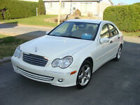 2006 Mercedes-Benz C230 Berline