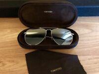 Brand New Tom Ford Sean Sunglasses