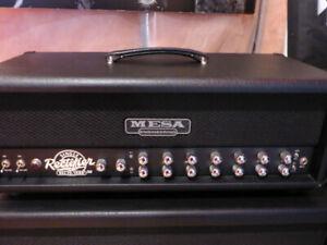 Mesa Boogie Rect-O-Verb 50 watt head