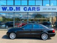 2008 Mercedes-Benz E Class E280 CDI Sport 4dr Tip Auto SALOON Diesel Automatic