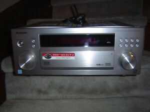 Pioneer Multi-Channel THX Receiver