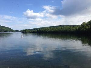 Chalet à vendre - Lac des Piles Shawinigan