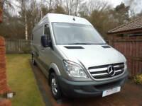 Mercedes-Benz 316 CDI, VANTAGE NEO S, AUTOMATIC, 2 BERTH, CAMPER VAN FOR SALE