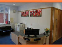 ( LS7 - Leeds ) Serviced Offices to Let - £ 195