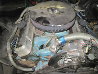 ****Wanted Wanted Wanted  1970 WS Pontiac Engine*****