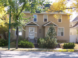 410 8th Street East Upgraded Character Home