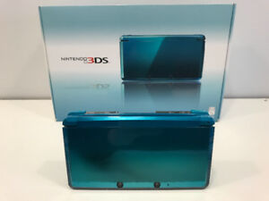 NINTENDO 3DS (Complete with Box, Case and Accessories) $150 OBO