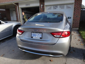 Gorgeous 2016 Chrysler Sedan 200 Series (905) 821-0260