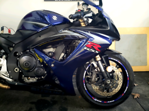 Gsxr 600   Find Motorcycles & Sports Bikes for Sale Near Me