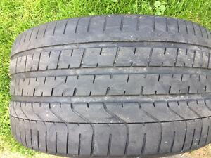2 x Pirelli P-Zero 285 30 19 $149
