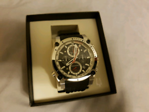 Bulova Precisionist Chronograph Watch 300m