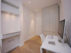 ***Lovely Two Bedroom Flat In Great Area***