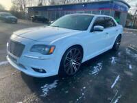 2014 CHRYSLER 300c EXECUTIVE (IDEAL WEDDING CAR)