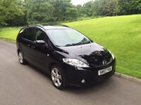 2008 MAZDA 5 SPORT 2.0 PETROL FOR SALE!! 12 MONTHS WARRANTY!! FINANCE OPTIONS AVAILABLE