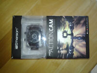 Emerson Go Action Cam 720p HD