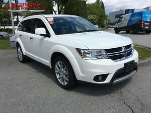 2016 Dodge Journey R/T  - Low Mileage
