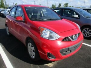2015 Nissan Micra SV GREAT ON FUEL! POWER WINDOWS! AUTOMATIC!